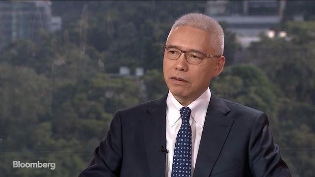 Hong Kong's MTR Passenger Traffic Hit By Protests, Chairman Rex Auyeung Says