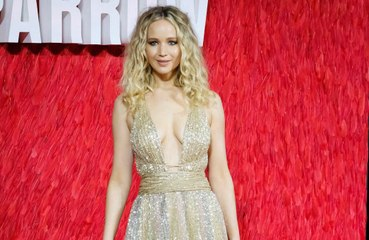 Jennifer Lawrence, nozze segrete con Cooke Maroney