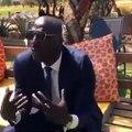 Mort d'Arafat DJ, showbiz Ivoirien, JJK crache ses vérités