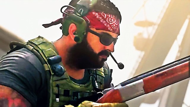 """CALL OF DUTY MODERN WARFARE """"2nd Beta Ouverte"""" Bande Annonce Gameplay"""
