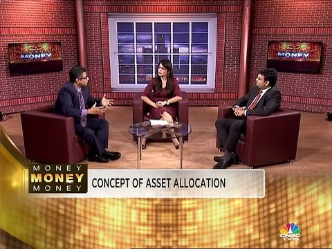 Money Money Money: Experts explain the importance of asset allocation