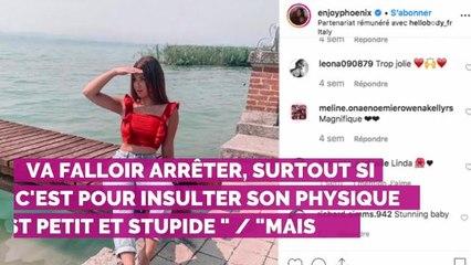 EnjoyPhoenix victime de propos haineux : la fille de Stéphanie de Monaco, Camille Gottlieb, en colère, prend sa défense
