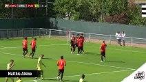 U19. J4- Stade Rennais F.C. / FC Nantes