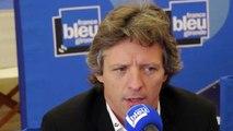 """Coupe du monde de rugby - Guy Accoceberry : """"Si le XV de France allait loin ce serait un petit miracle"""""""