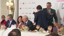 El alcalde de Madrid protagoniza hoy los Desayunos de Europa Press