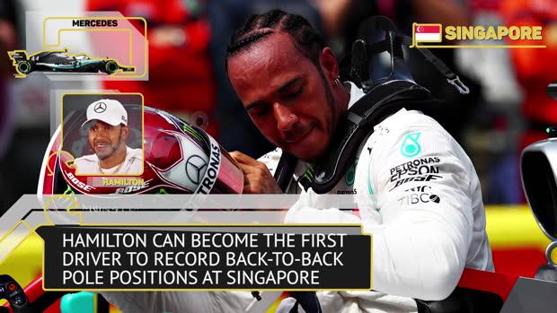 Singapore Grand Prix Preview