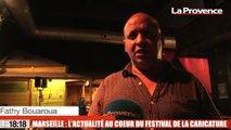 Marseille : l'actualité au coeur du festival de la caricature