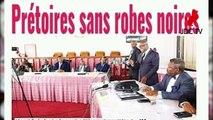 REVUE DE PRESSE CAMEROUNAISE DU 17 SEPTEMBRE 2019