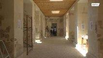 Tomb of Ancient Egyptian priest undergoes restoration in Deir el-Bahari Necropolis