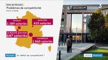 Michelin : un déficit de compétitivité révélé dans des documents internes