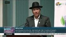 Edición Central: Gob venezolano y oposición firman acuerdos de diálogo
