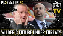 Fan TV | Is Prince Abdullah a threat to Chris Wilder's Sheffield United future?