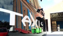 Taxi Awareness Day