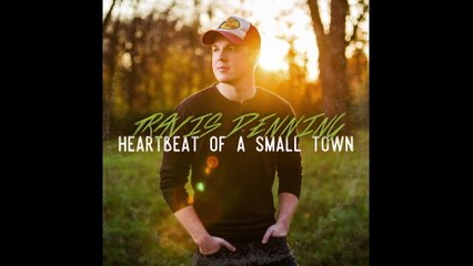 Travis Denning - Heartbeat Of A Small Town