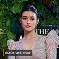 Liza Soberano apologizes over 'blackface' comments: 'I should've kept my mouth shut'