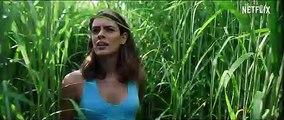 In The Tall Grass - Official Trailer - Stephen King Joe Hill Horror Netflix vost