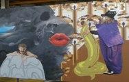 Lyon: Les cinq œuvres les plus déjantées de la biennale d'art contemporain