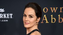 Michelle Dockery Explains Why Americans Love 'Downton Abbey' So Much