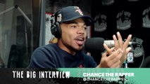 Chance The Rapper Shares What Marriage Has Taught Him