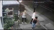 Hunt for Durham pub attack suspects