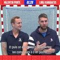 2 minutes #1 - Luka et Valentin