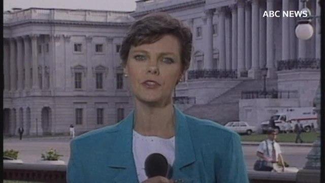 Pioneering journalist Cokie Roberts dead at age 75