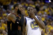 Draymond Green Credits LeBron James for Empowering Players off the Court
