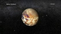 The Star Nearest To Our Sun May Host A Habitable Planet 2