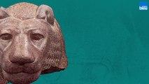 Le casque d'Heraclès