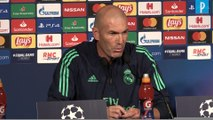 PSG-Real : «On peut faire mieux et on va faire mieux», assure Zidane