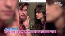 Shawn Mendes and Camila Cabello Post Video of How They 'Really Kiss' — Watch