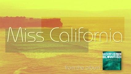 Hootie & The Blowfish - Miss California