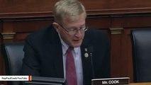 Rep. Paul Cook Announces His Retirement