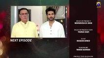 Bharosa Pyar Tera Episode 70 Teaser - HAR PAL GEO