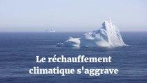 Le réchauffement climatique sera (beaucoup) plus fort que prévu