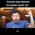 Élever son enfant en mode start-up