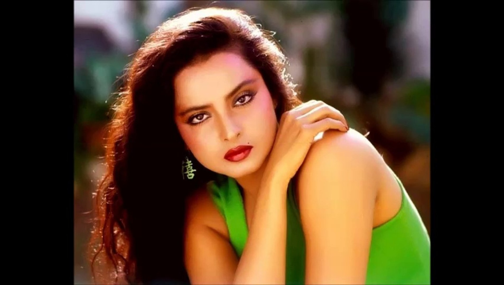 Endless Beauty Rekha Photos