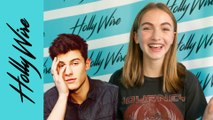Shawn Mendes In A Cut Off T-Shirt Is Lauren Orlando's Dream Guy