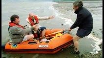 Three Men In Another Boat - (E1/2) Dara O Briain  Griff Rhys Jones Rory McGrath