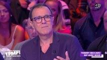 Thierry Beccaro revient sur son départ de Motus