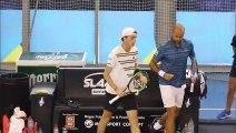 Ugo Humbert au Moselle Open : « J'adore ce tournoi »