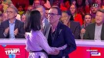 Danse avec Thierry Beccaro