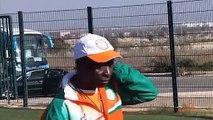 Football | François Zahoui n'est plus le sélectionneur du Niger