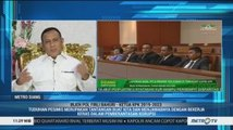 Firli Bahuri Siap Fokus Dalam Upaya Pemberantasan Korupsi