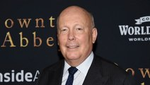 'Downton Abbey' Creator Julian Fellowes on Bringing the Show to the Big Screen