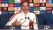 PSG-Real Madrid : «Benzema ? on a peur…», avoue Tuchel