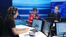 """Immigration : """"C'est l'hôpital qui se fiche de la charité"""", répond Gilles Le Gendre à Marine Le Pen"""