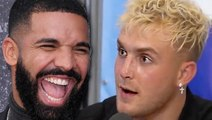 Is Drake the new member of Jake Paul's Team 10?