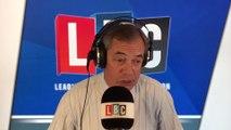 Nigel Farage: Swinson's Promise To Revoke Article 50 Is Undemocratic