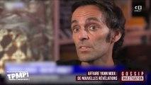 Les révélations exclusives de Benjamin Castaldi sur l'affaire Yann Moix et son frère Alexandre Moix
